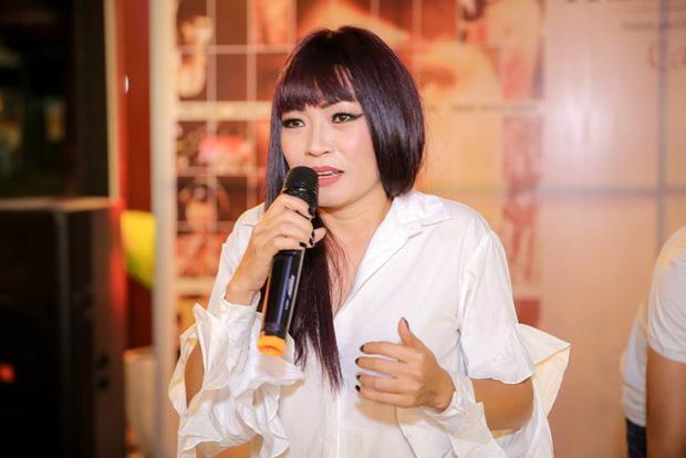 """5 lần 7 lượt phủ nhận cuối cùng Phương Thanh cũng thừa nhận có tồn tại nhóm chat """"Nghệ sĩ Việt""""? - ảnh 5"""