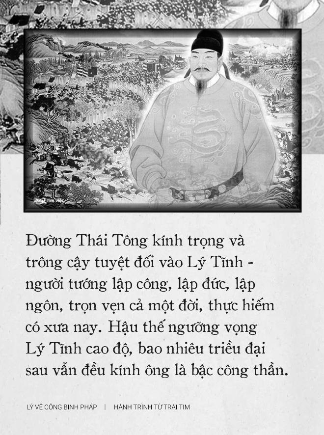 Thập Nhi Binh Thư - Binh thư số 9: Đường Thái Tông - Lý Vệ Công Vấn Đối - Ảnh 3.