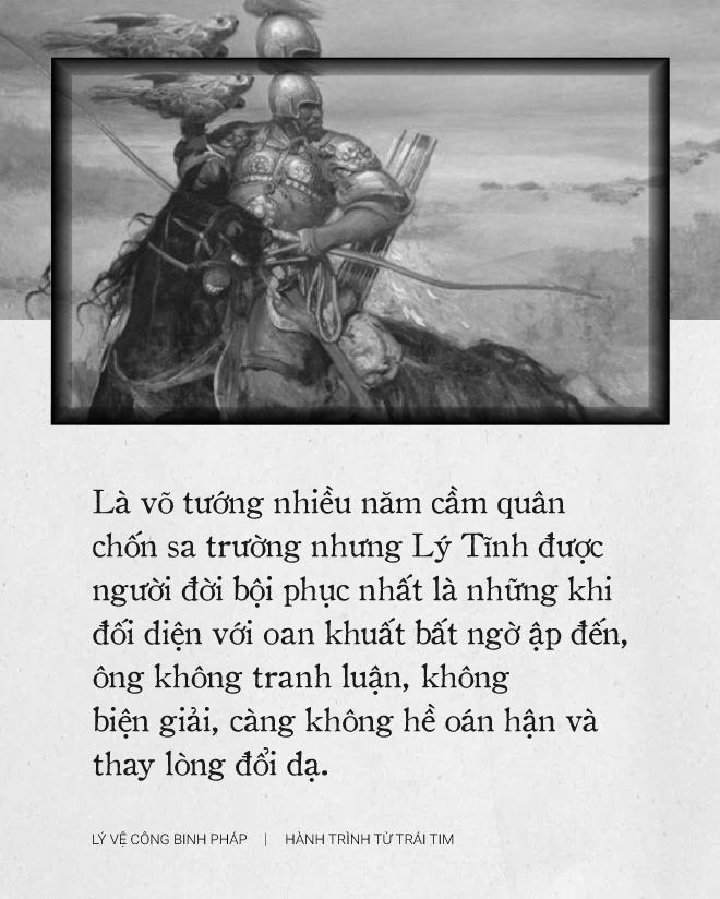 Thập Nhi Binh Thư - Binh thư số 9: Đường Thái Tông - Lý Vệ Công Vấn Đối - Ảnh 5.