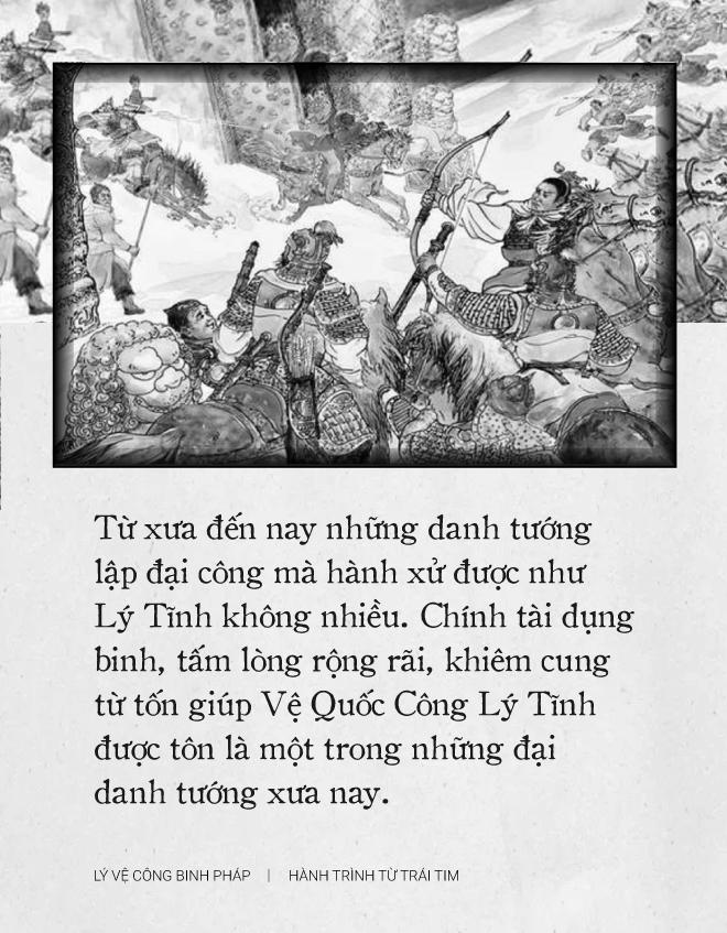 Thập Nhi Binh Thư - Binh thư số 9: Đường Thái Tông - Lý Vệ Công Vấn Đối - Ảnh 6.