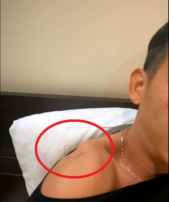 Thủ môn Tấn Trường lần đầu hé lộ về vết sẹo đằng sau thất bại lịch sử tại SEA Games 2009 - Ảnh 2.