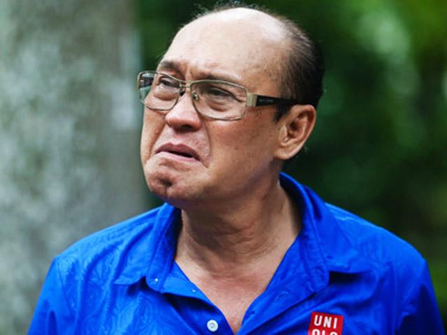Nghệ sĩ Tấn Hoàng nói về băng nhóm, bè phái trong showbiz, nhắc nhở nghệ sĩ trẻ - Ảnh 4.