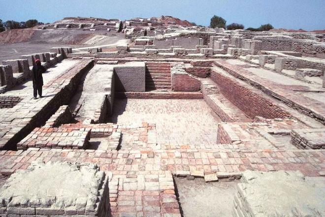 Những khám phá đáng kinh ngạc mà lịch sử không thể giải thích: Bí ẩn về nền văn minh thung lũng Indus và nền văn minh Olmec - Ảnh 1.