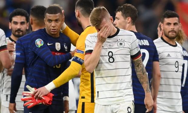 Nhận định bóng đá Bồ Đào Nha vs Đức, 23h00 ngày 19/6 | EURO 2021 - Ảnh 2.