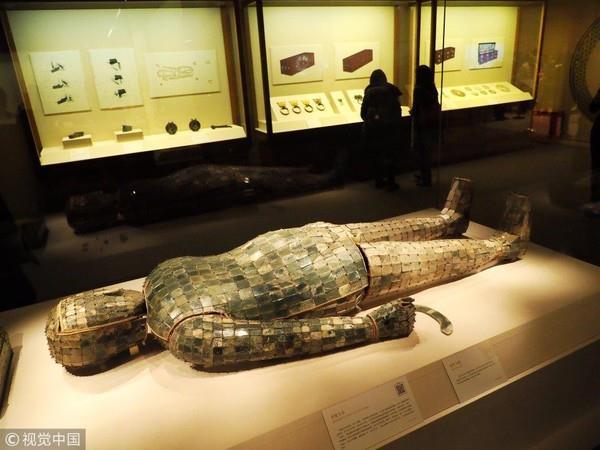 Đi tìm lăng mộ của vị tướng quân có 70 vợ, đội khảo cổ ngỡ ngàng: Chúng ta đã quá vội! - Ảnh 3.