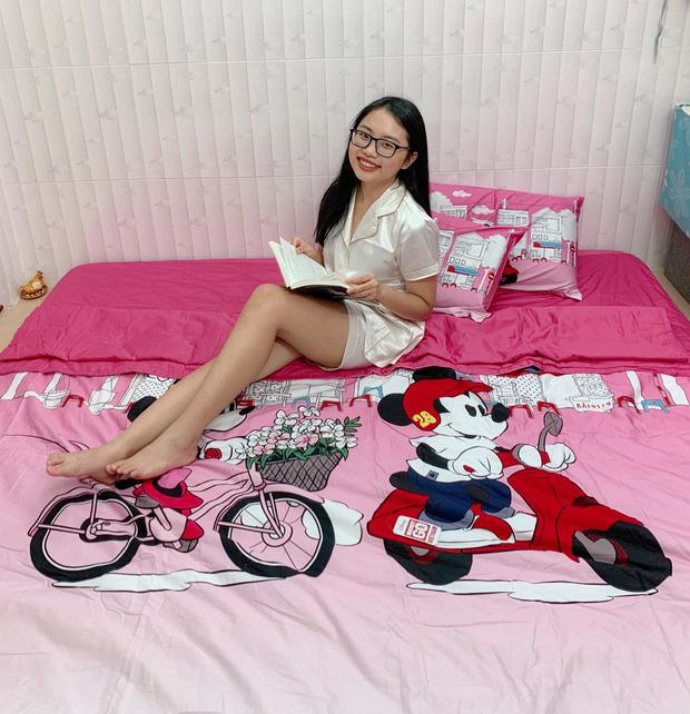 Phương Mỹ Chi: Cô bé sống ở nhà cấp 4 cùng gia đình 14 người, hát đám ma giá 100 nghìn đến sao nhí đổi đời sau giải tiền tỷ - Ảnh 8.