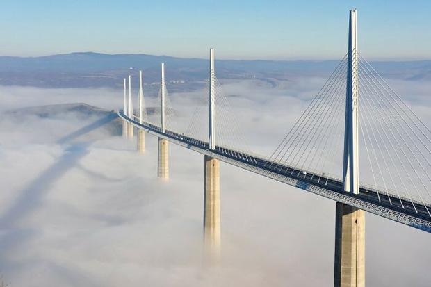 19 công trình kiến trúc đỉnh cao, ngắm nghía cả ngày không chán - Ảnh 9.