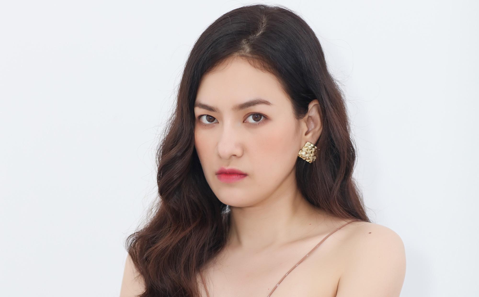 Hoa hậu Diễm Trần bị đánh tới tấp trong phim mới