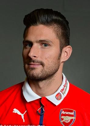 Đấu trường nhan sắc Euro 2020: Top 10 cầu thủ đẹp trai nhất - Ảnh 4.
