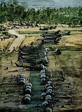Bị bộ đội ta đánh cho te tua: QĐ Mỹ ló cái khôn, sáng tạo độc đáo trong chiến tranh Việt Nam - Ảnh 2.