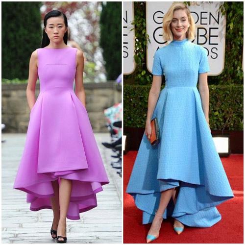 Chê áo hàng hiệu 23 triệu chẳng khác gì áo 196k mình bán, NTK Đỗ Mạnh Cường bị bóc lại phốt đạo nhái váy Dior - Ảnh 3.