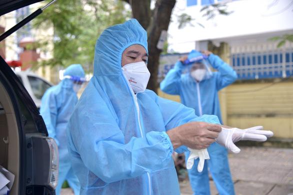 TP HCM thêm 46 ca COVID-19; Cán bộ Bình Thuận tử vong sau tiêm vaccine COVID-19 có thể do nhồi máu cơ tim cấp - Ảnh 1.