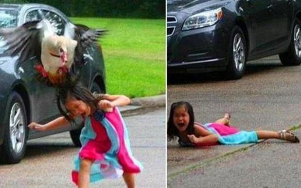 Vờ bỏ đi vì tức giận nhưng nghe thấy tiếng con khóc thét, người mẹ quay lại, sợ chết khiếp vì cảnh tượng trước mắt - Ảnh 2.