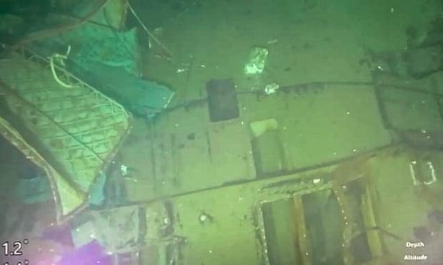 Lộ mưu đồ của Trung Quốc khi đề nghị trục vớt tàu ngầm Indonesia: Lòng tốt bất ngờ? - Ảnh 1.