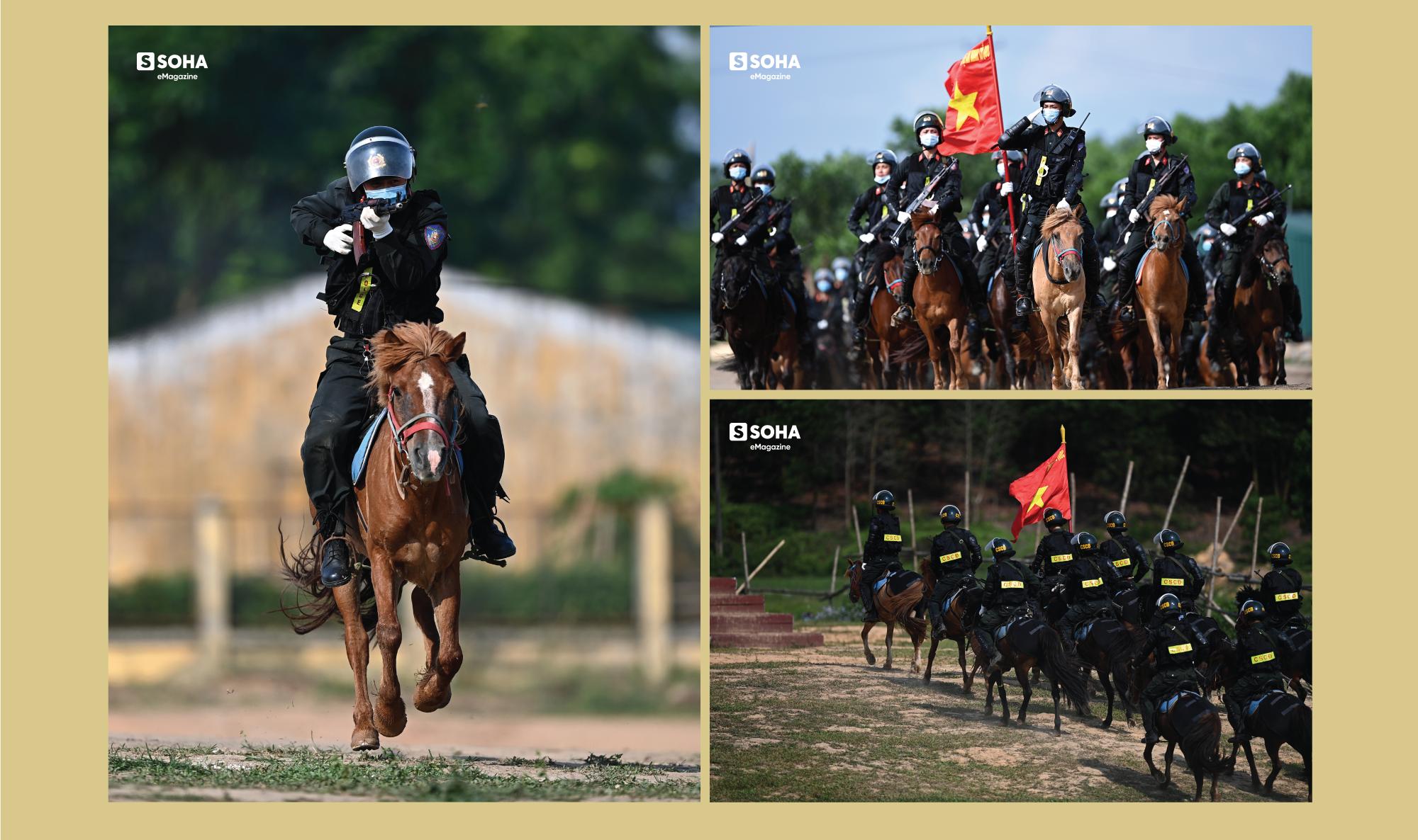 """Trung tướng Phạm Quốc Cương: """"Cảnh sát cơ động sẽ được trang bị máy bay, tàu thủy"""" - Ảnh 9."""