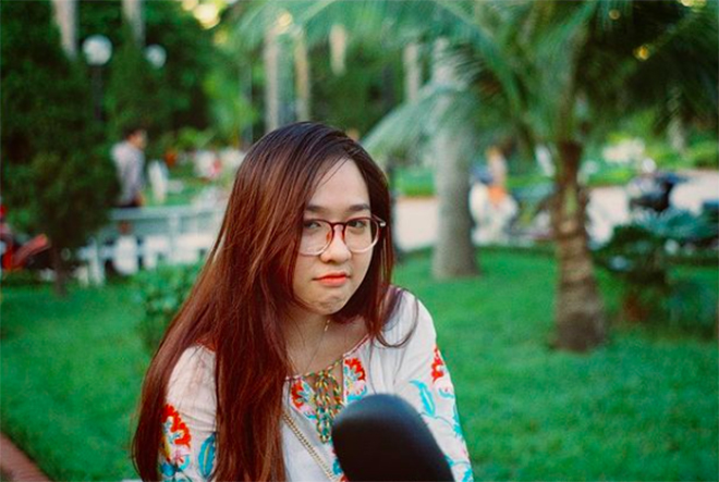 Nhan sắc thời chưa nổi tiếng của mỹ nhân VTV Hà My được triệu phú công nghệ, lớn hơn 16 tuổi cầu hôn - Ảnh 5.
