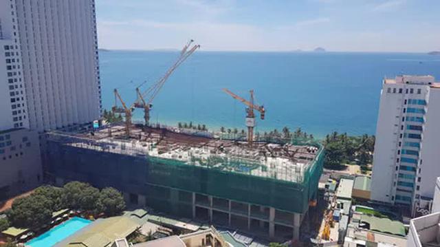 Sai phạm đất đai ở Khánh Hòa: Thất thoát ngàn tỉ, thu hồi chỉ hơn 66,6 tỉ đồng - Ảnh 1.