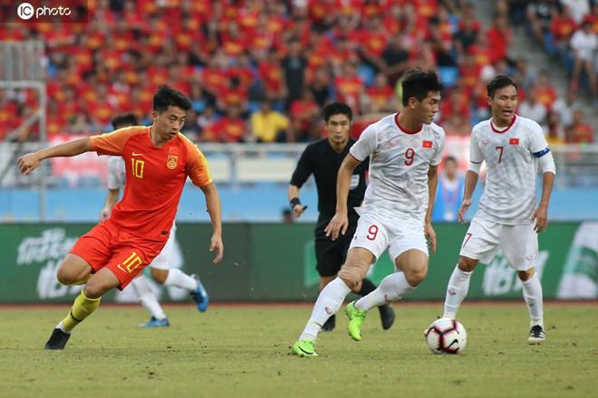 Chung bảng với ĐT Trung Quốc thì tốt quá, chúng ta dễ kiếm về trận thắng! - Ảnh 1.