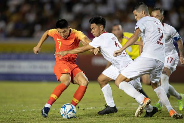 Chung bảng với ĐT Trung Quốc thì tốt quá, chúng ta dễ kiếm về trận thắng! - Ảnh 3.