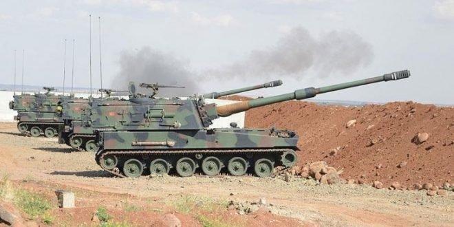 """Nóng: Máy bay Orlan-10 Nga bất ngờ rơi ở """"chảo lửa"""" Idlib khi phiến quân ồ ạt chặn cuộc tấn công của Syria - ảnh 4"""