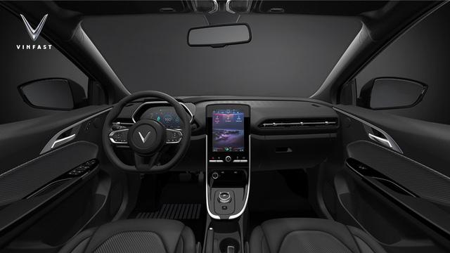 VinFast lên kế hoạch bán xe điện tự lái vào năm 2023 - Ảnh 2.