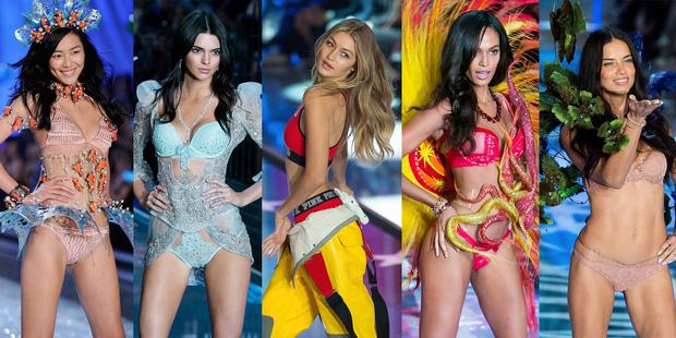5 lí do đế chế nội y Victorias Secret sụp đổ: Buôn bán và tiếp thị tình dục, phân biệt phụ nữ, thiên vị chị em Gigi và Kendall? - Ảnh 4.