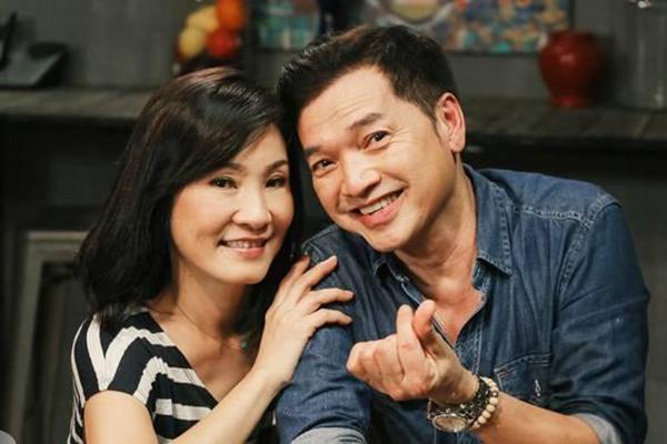 Quang Minh: Tôi và Hồng Đào, đã không còn duyên nữa thì tốt nhất là chia tay - Ảnh 1.