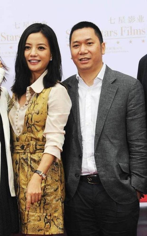 """Che giấu suốt 16 năm, Triệu Vy chưa bao giờ nhắc tới người vợ cũ của chồng là Hoa hậu chuyên đi """"đào mỏ"""" nổi tiếng - ảnh 1"""