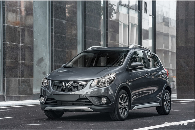 VinFast bán xe tại châu Âu từ 2022: Lux SA2.0 là mũi nhọn, tham vọng vượt mặt các hãng xe Trung Quốc - Ảnh 1.