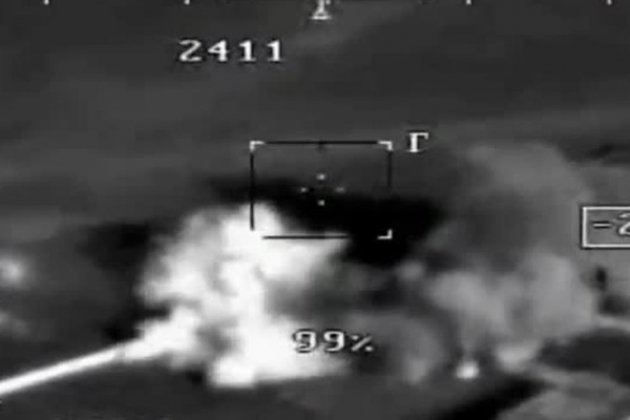 Đằng sau những chiến dịch đặc biệt ở Syria: Ăn miếng trả miếng - Ảnh 3.