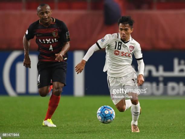 Thái Lan vẫn là anh cả Đông Nam Á ở cấp độ câu lạc bộ - Ảnh 1.