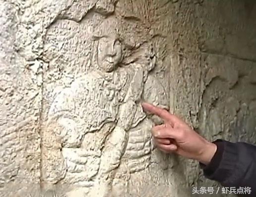 Dòng chữ bí ẩn trên mộ cổ khiến chuyên gia vò đầu bứt tai: Chủ nhân là hậu duệ của một trong Tứ đại mỹ nhân Trung Quốc? - Ảnh 2.
