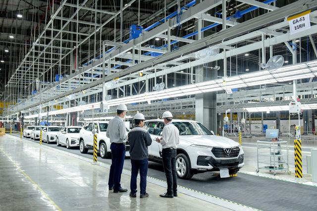 VinFast bán xe tại châu Âu từ 2022: Lux SA2.0 là mũi nhọn, tham vọng vượt mặt các hãng xe Trung Quốc - Ảnh 3.