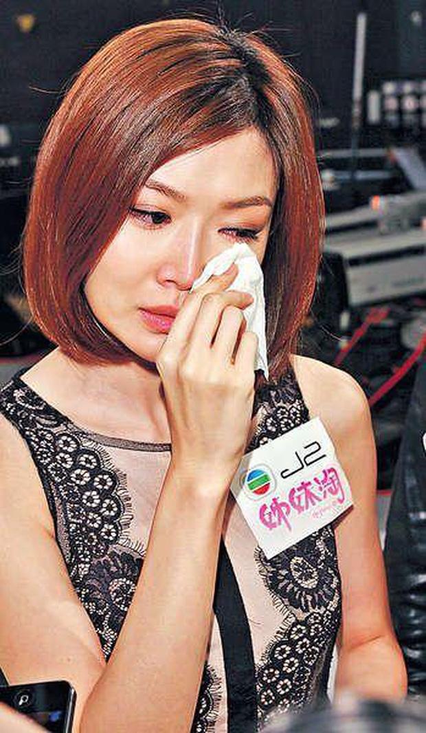 """Che giấu suốt 16 năm, Triệu Vy chưa bao giờ nhắc tới người vợ cũ của chồng là Hoa hậu chuyên đi """"đào mỏ"""" nổi tiếng - ảnh 4"""