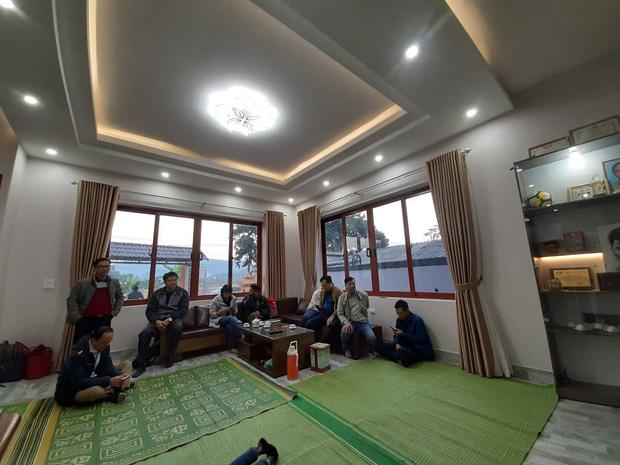 """""""Biệt phủ"""" của Hà Đức Chinh: 3 tầng hoành tráng, bảo to nhất huyện cũng không ngoa! - Ảnh 4."""