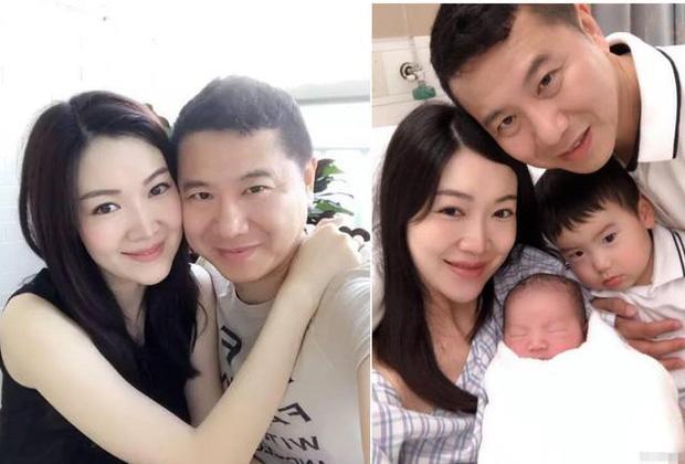 """Che giấu suốt 16 năm, Triệu Vy chưa bao giờ nhắc tới người vợ cũ của chồng là Hoa hậu chuyên đi """"đào mỏ"""" nổi tiếng - ảnh 5"""