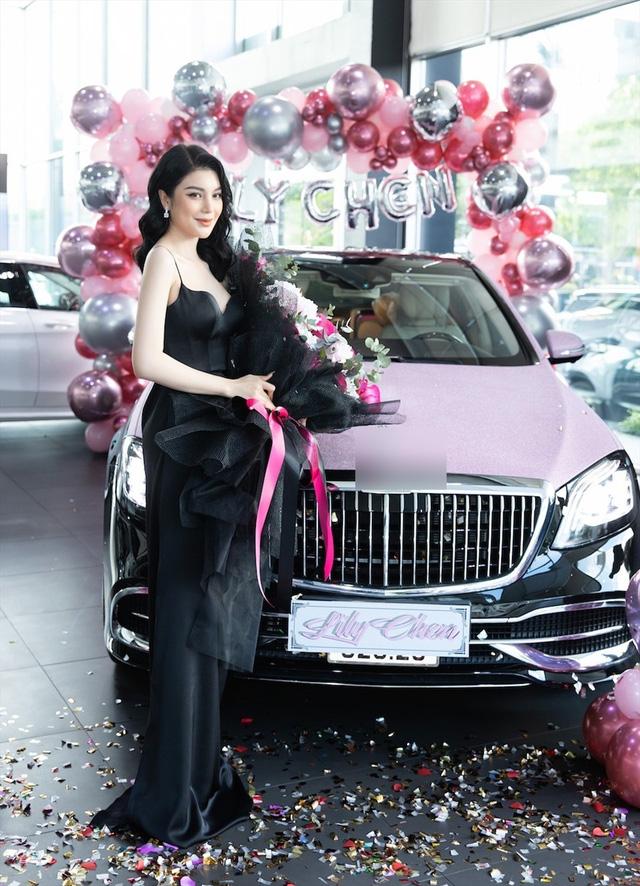Cao thủ sales Mẹc Mr. Xuân Hoàn: Người phá vỡ 5 kỷ lục tại hãng xe sang, đứng sau loạt xế hộp đắt đỏ bậc nhất của Ngọc Trinh, nữ đại gia sở hữu nhà 200 tỷ - Ảnh 4.