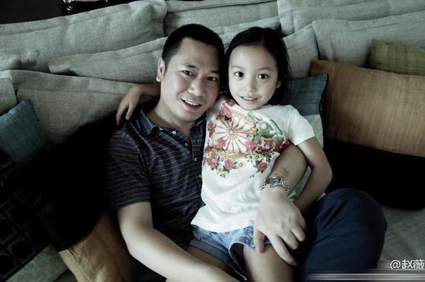 """Che giấu suốt 16 năm, Triệu Vy chưa bao giờ nhắc tới người vợ cũ của chồng là Hoa hậu chuyên đi """"đào mỏ"""" nổi tiếng - ảnh 6"""