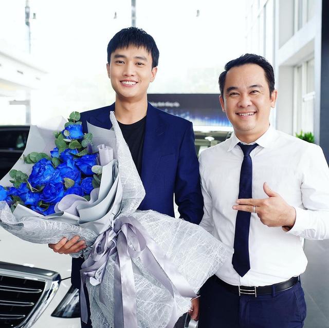Cao thủ sales Mẹc Mr. Xuân Hoàn: Người phá vỡ 5 kỷ lục tại hãng xe sang, đứng sau loạt xế hộp đắt đỏ bậc nhất của Ngọc Trinh, nữ đại gia sở hữu nhà 200 tỷ - Ảnh 5.