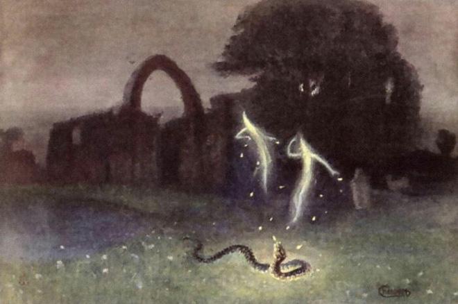7 bí ẩn nổi tiếng thường xuyên bị hiểu nhầm do thế lực thần bí gây ra, nhưng lời giải hóa ra lại khá đơn giản - Ảnh 8.