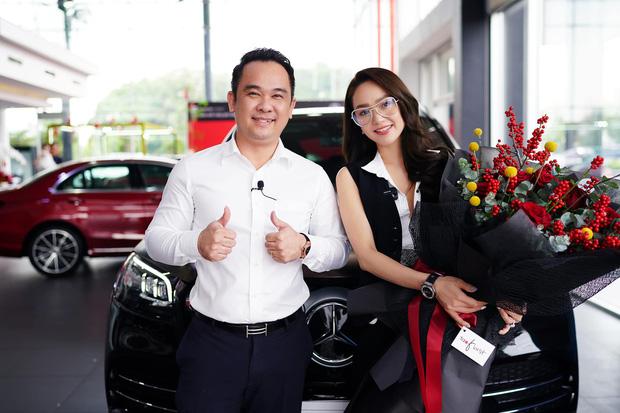 Cao thủ sales Mẹc Mr. Xuân Hoàn: Người phá vỡ 5 kỷ lục tại hãng xe sang, đứng sau loạt xế hộp đắt đỏ bậc nhất của Ngọc Trinh, nữ đại gia sở hữu nhà 200 tỷ - Ảnh 6.