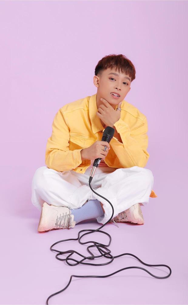 Độc quyền: Nhạc sĩ Chim Trắng Mồ Côi tung tin nhắn chứng minh bị Phi Nhung uy hiếp, kể ngọn nguồn và lời xin lỗi bất ngờ sau đó - Ảnh 7.