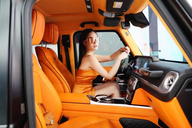 Cao thủ sales Mẹc Mr. Xuân Hoàn: Người phá vỡ 5 kỷ lục tại hãng xe sang, đứng sau loạt xế hộp đắt đỏ bậc nhất của Ngọc Trinh, nữ đại gia sở hữu nhà 200 tỷ - Ảnh 8.