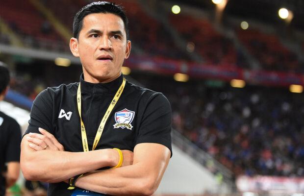 Sa thải Kiatisuk là sai lầm lớn nhất khiến tuyển Thái Lan liên tục thảm bại? - Ảnh 1.