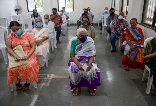 Biến thể Delta Plus mới xuất hiện đã lan ra 9 quốc gia: Ấn Độ đưa ra cảnh báo chính thức - Ảnh 1.