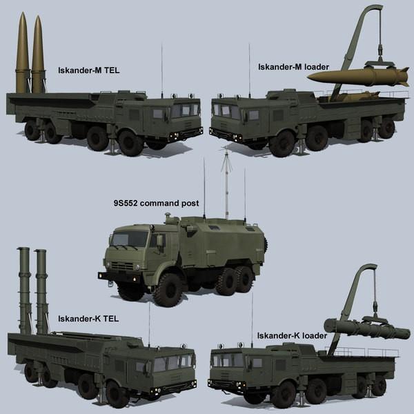 Nga mang tên lửa Iskander tới Việt Nam: Chạm tay vào 1 trong 3 mẫu tên lửa Nga khiến đối phương khiếp sợ - Ảnh 4.