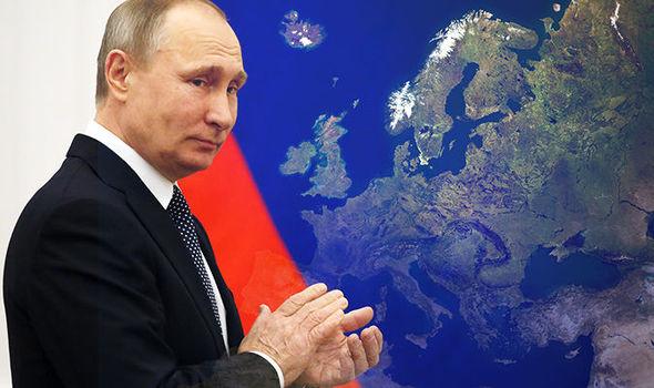 Nhà báo Putin bất ngờ ra thông điệp cảnh báo Châu Âu: Chuyên gia Nga nói gì? - Ảnh 4.