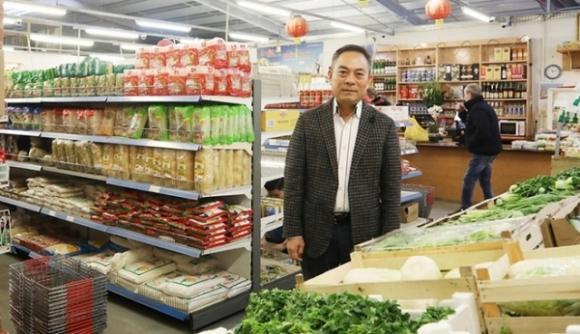 Người Việt giàu nhất nước Đức: Sở hữu trung tâm thương mại rộng 40.000 m2, thu về gần 100 tỷ đồng/năm, có 400 doanh nghiệp đang thuê - Ảnh 2.