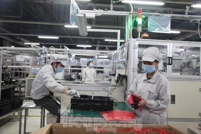 Phát sinh ổ dịch, Bắc Giang lùi thời điểm sạch COVID  - Ảnh 1.