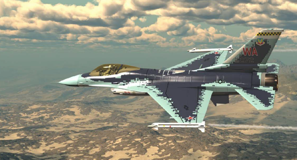Giả dạng Su-57, Mỹ rơi vào bẫy của Nga: Đến lúc ngã ngửa thì đã không kịp... thay áo? - Ảnh 5.